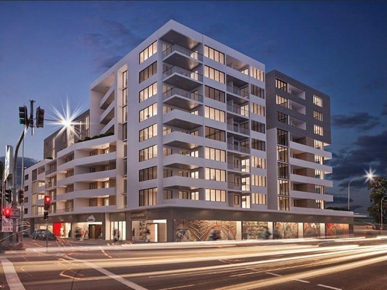 882-890 Woodville Road, Villawood, NSW 2163
