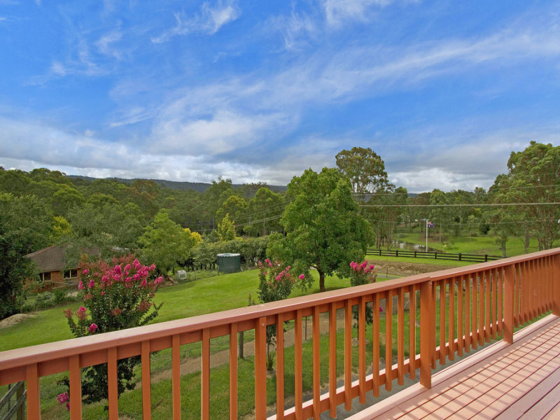 21 Merindah Way, Kurrajong, NSW 2758