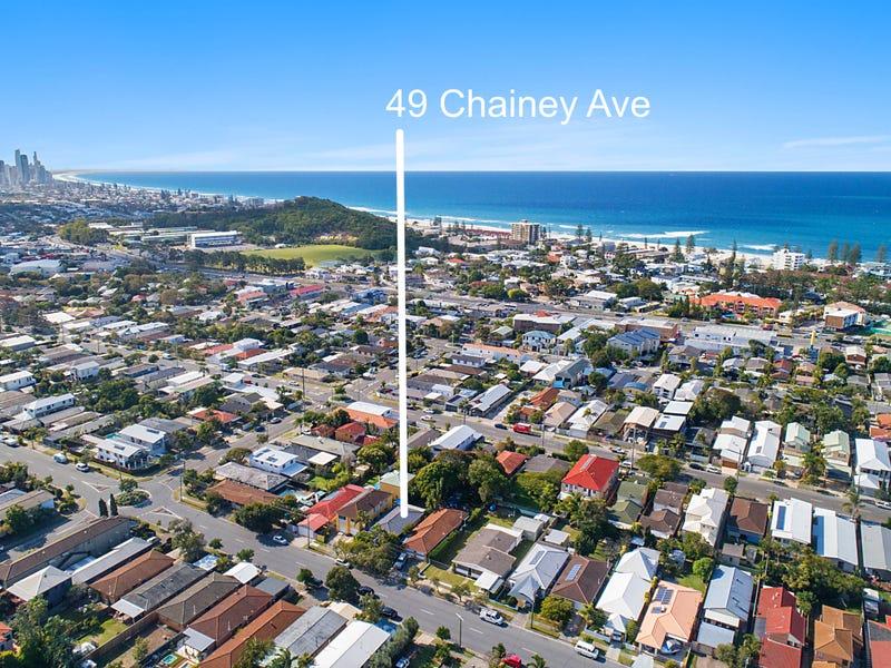 49 Chainey Avenue, Miami