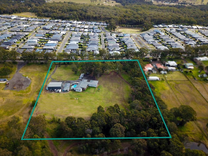 200 Appin Road, Appin, NSW 2560