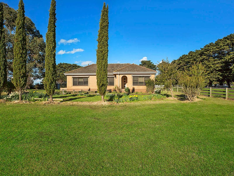 6 Chisletts Road, Allansford, Vic 3277