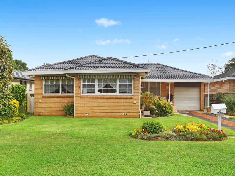 10 Billabong Street, Woy Woy, NSW 2256