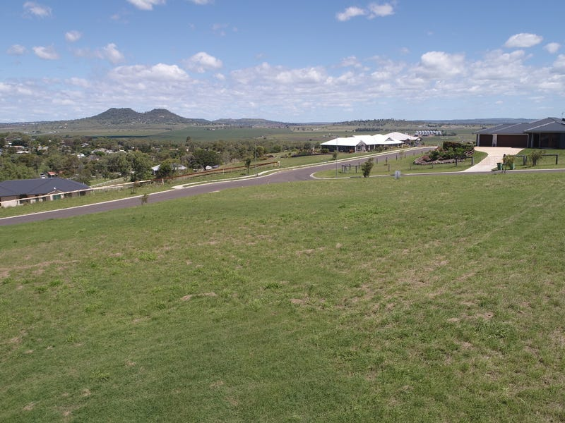 Lot 45 Sunshine Way, Kingsthorpe, Qld 4400