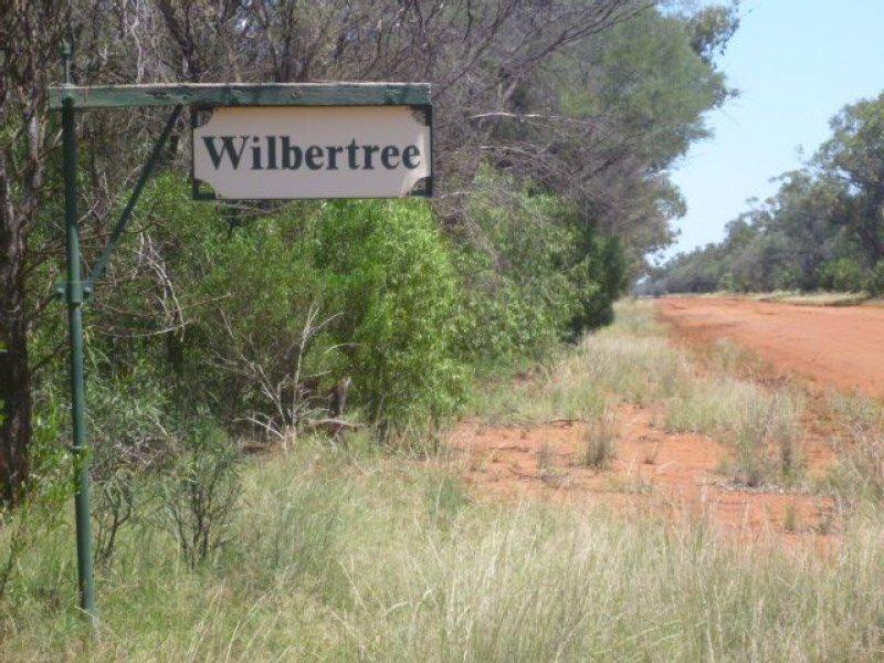 """"""" Wilbertree"""", Nyngan, NSW 2825"""