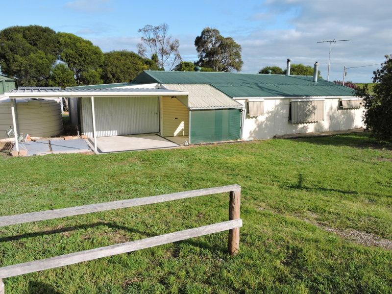 4778 Langhorne Creek Road, Wellington, SA 5259
