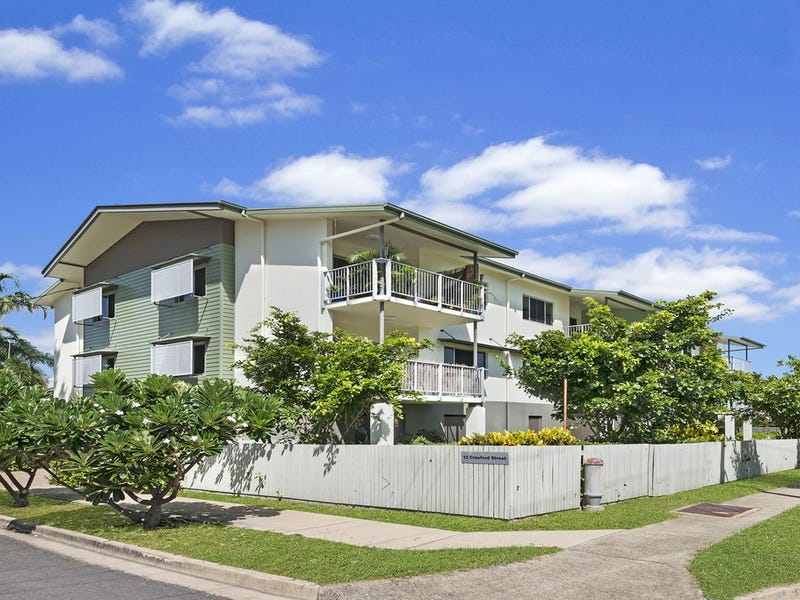 1/12 Crauford Street, West End, Qld 4101