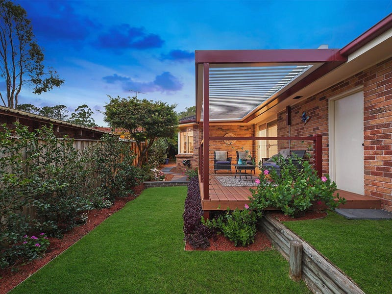 22a Patrick Place, Berowra Heights, NSW 2082