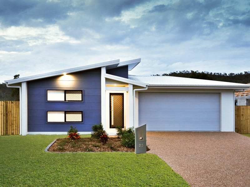 41 Highgrove Ave (Greater Ascot Estate), Shaw, Qld 4818