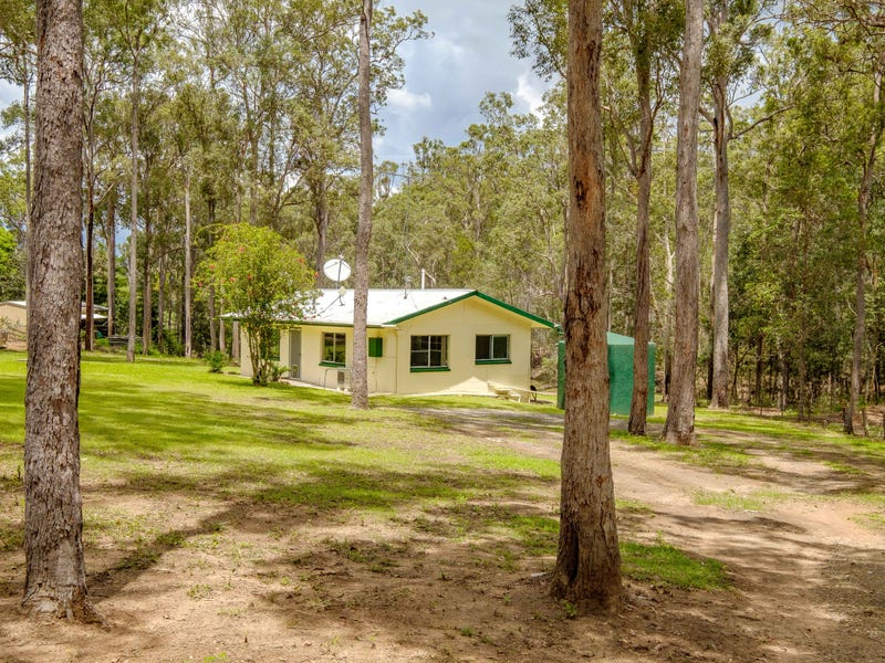 109 Herron Road, Pie Creek, Qld 4570