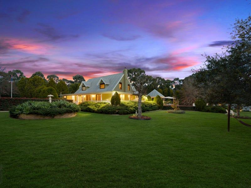 705 Montpelier Drive, The Oaks, NSW 2570