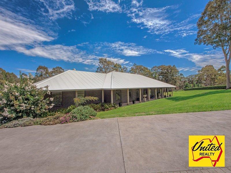 25 Murdoch Road, Orangeville, NSW 2570