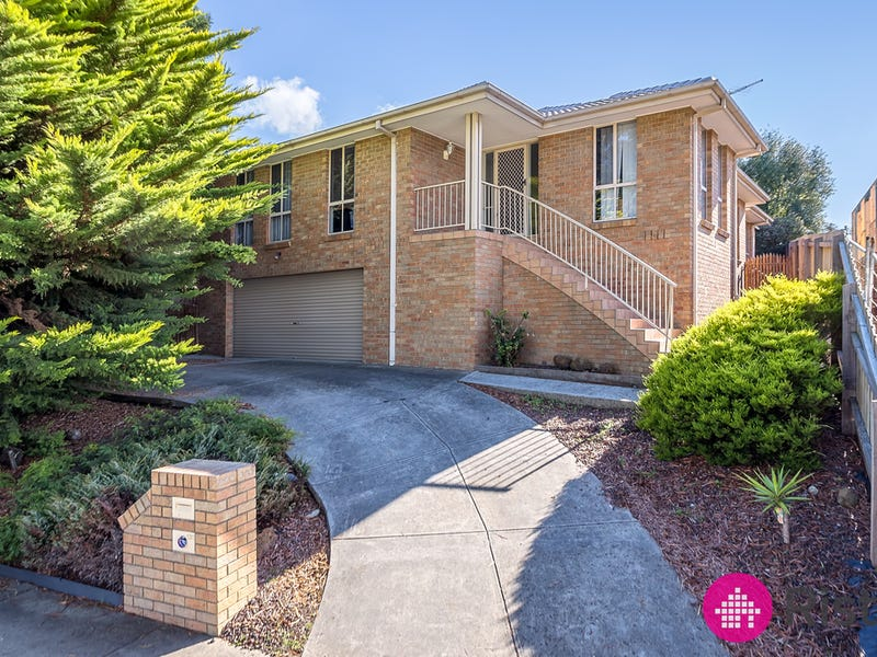 131 Blossom Park Drive, Mill Park, Vic 3082