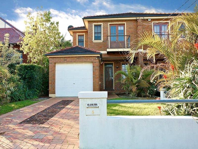 5 Sherwin Street, Henley, NSW 2111