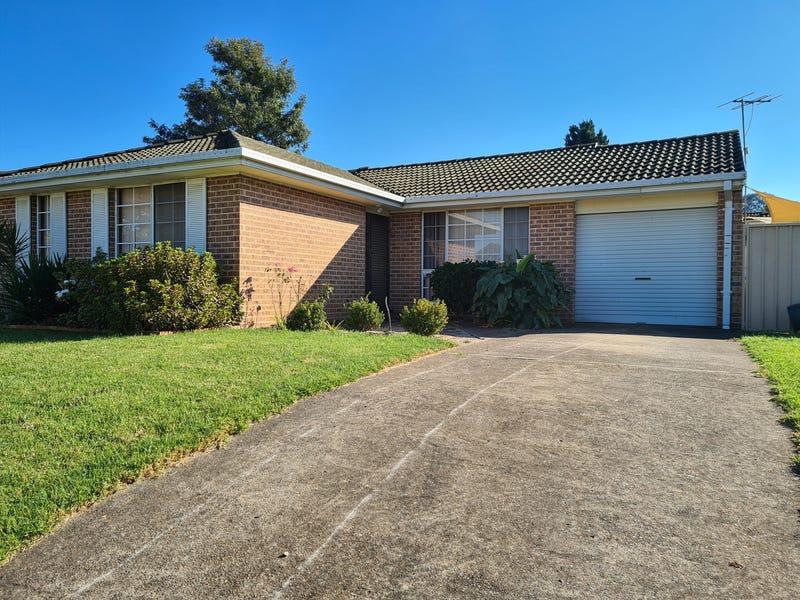 20 Juliet Close, Rosemeadow, NSW 2560