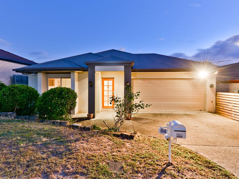 64 Nullarbor Cct, Forest Lake, Qld 4078