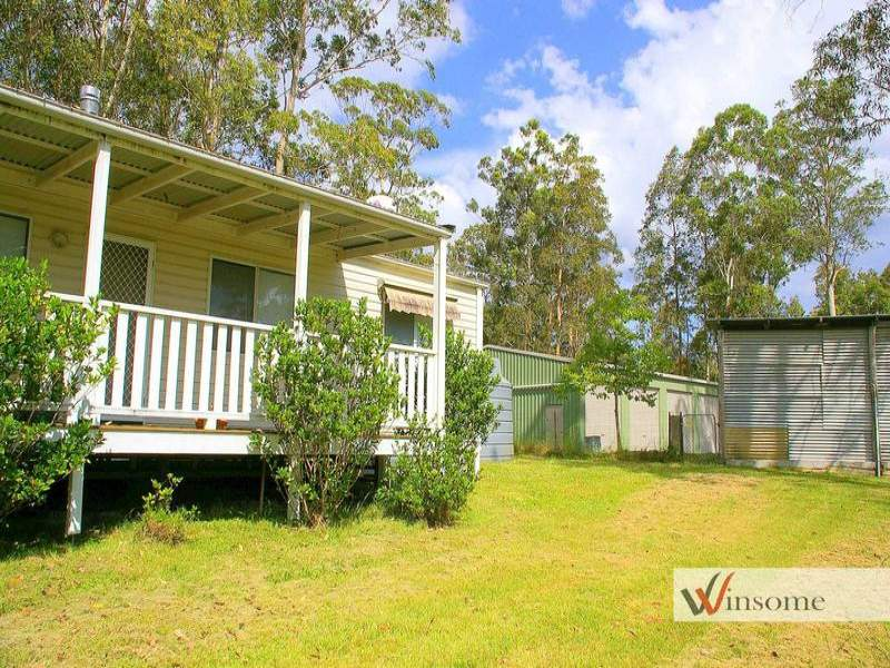 58 Davis Road, Wittitrin, NSW 2440