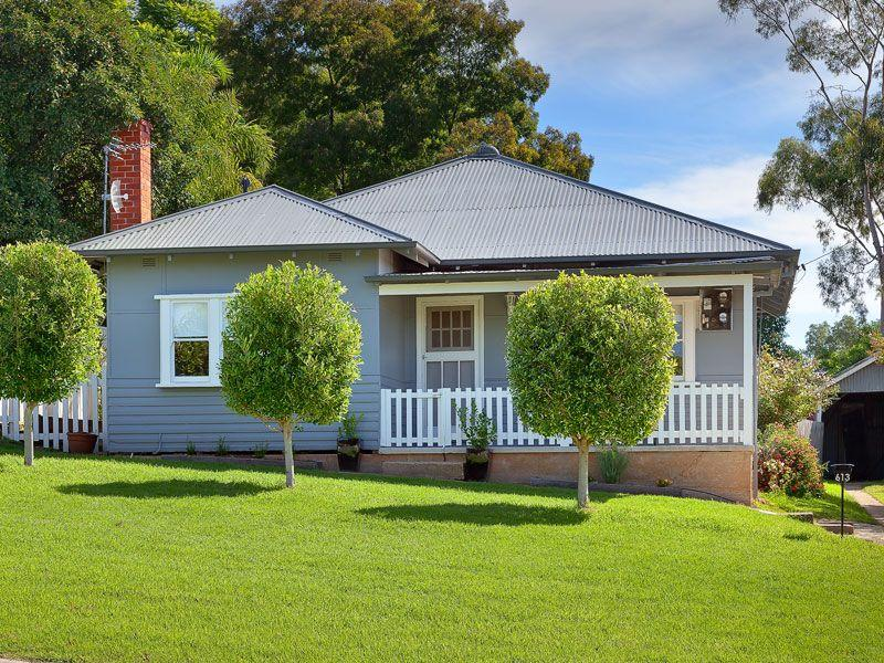 613 Electra Street, East Albury, NSW 2640