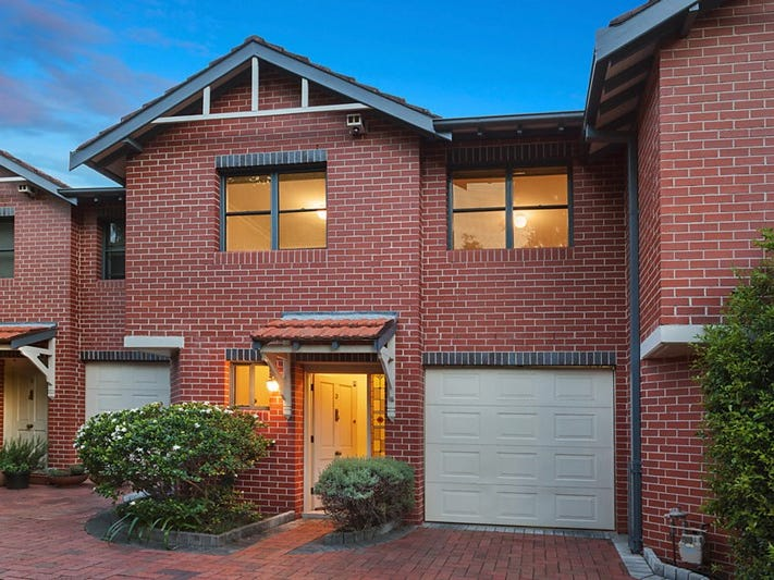 3/1A  Nook Ave, Neutral Bay, NSW 2089