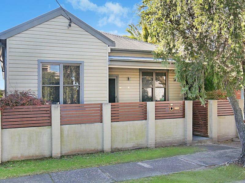 4 Buchanan Street, Hamilton, NSW 2303