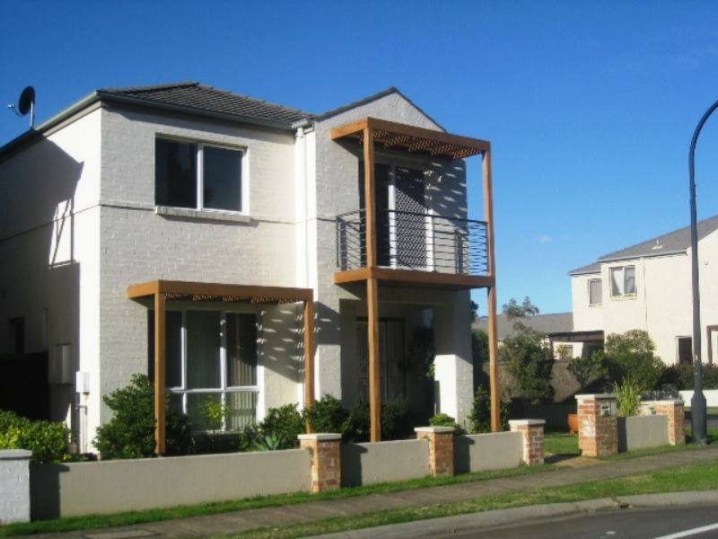 39 Midlands Terrace, Stanhope Gardens, NSW 2768