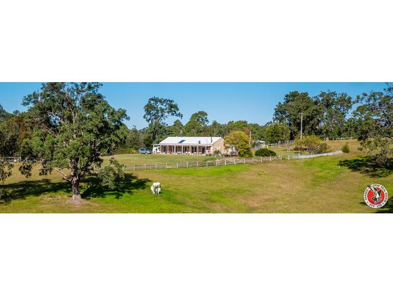 588 Larrys Mountain Road, Mogendoura, NSW 2537