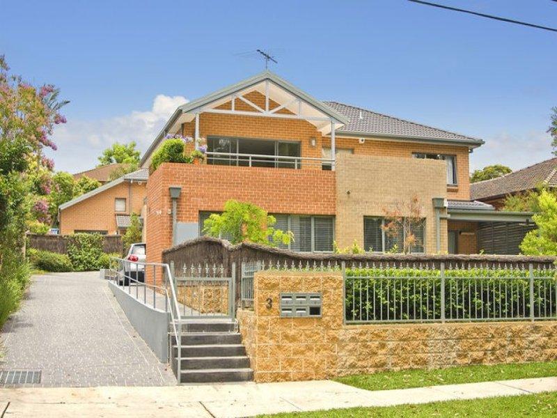 3/3 Tristram Road, Beacon Hill, NSW 2100