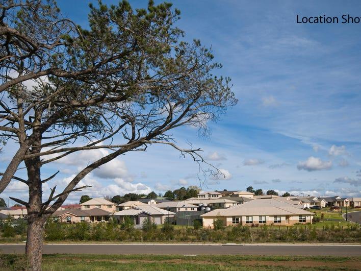 Lot 4324, McGrath, Goulburn, NSW 2580
