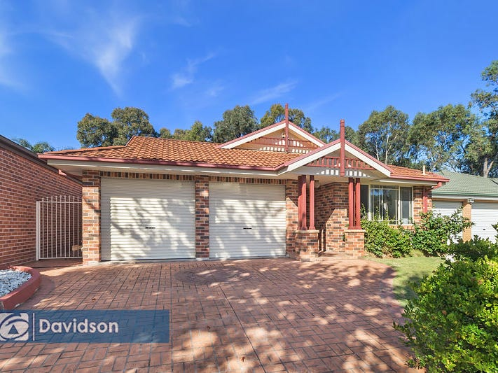 10 Larra Court, Wattle Grove, NSW 2173