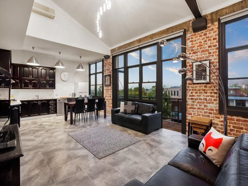 15/55 Batman Street, West Melbourne, Vic 3003