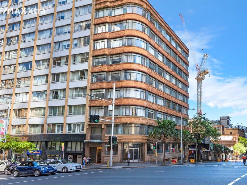 11/44 Bridge Street, Sydney, NSW 2000