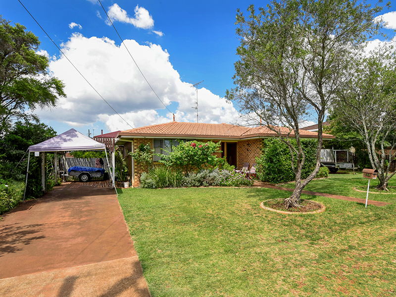 534 Greenwattle Street, Newtown, Qld 4350