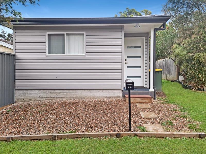 7a  Doris Place, Emerton, NSW 2770