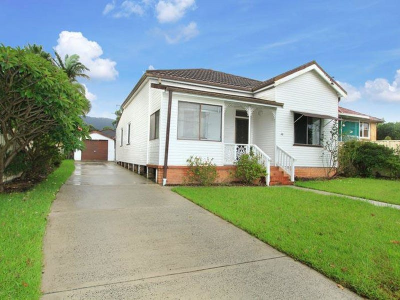 48 Russell St, Balgownie, NSW 2519