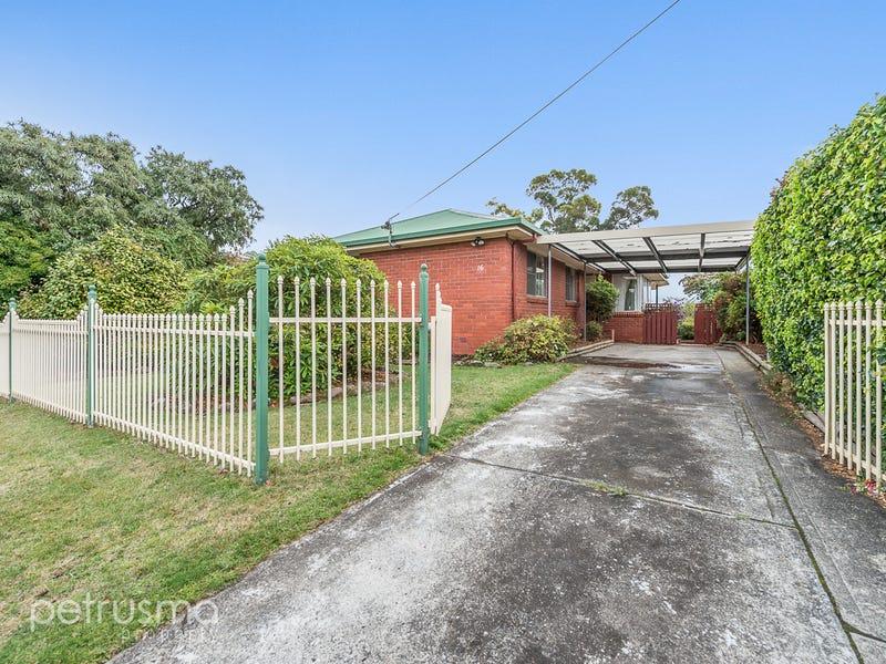 16 Ripley Road, West Moonah, Tas 7009