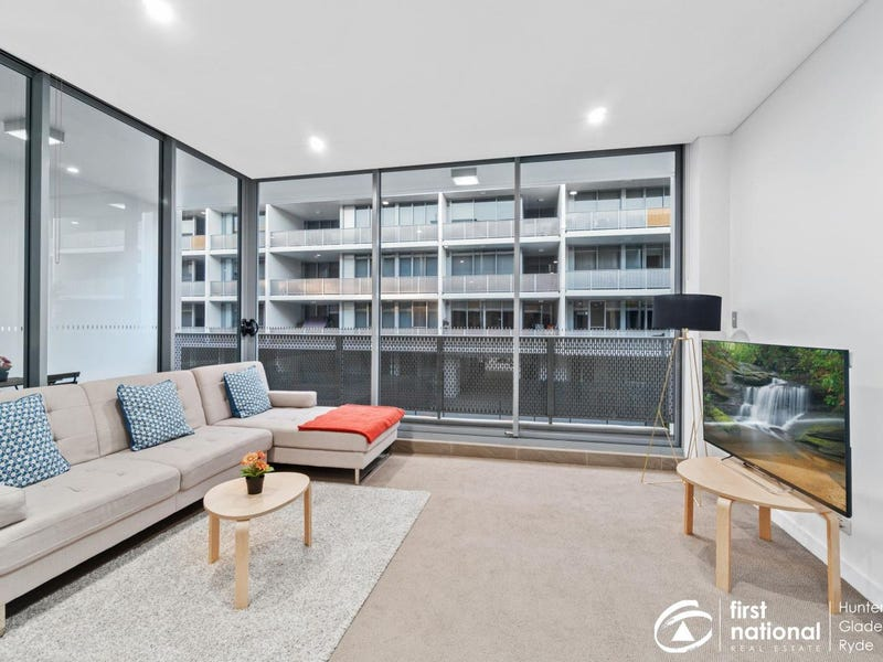 233/25 Porter Street, Ryde, NSW 2112