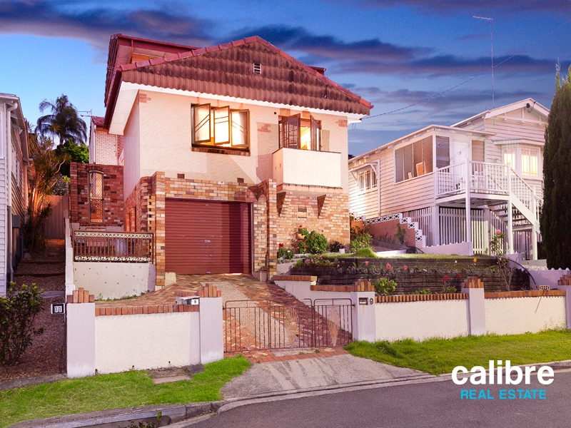9 Dalley Street, Kelvin Grove, Qld 4059