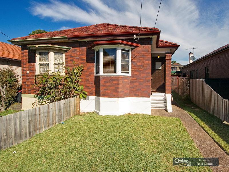 4A  Spark Street, Earlwood, NSW 2206