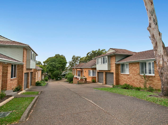 11/440 Port Hacking Road, Caringbah South, NSW 2229