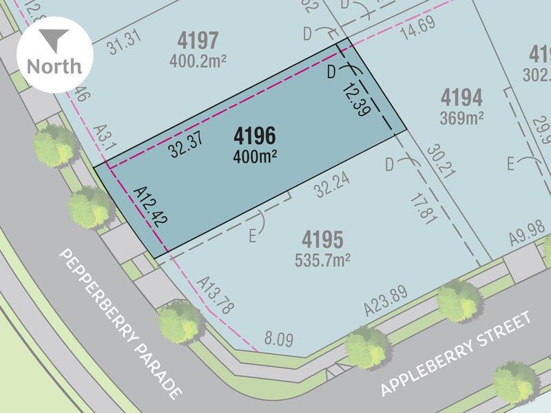 Lot 4196 Land at Newpark, Marsden Park, NSW 2765