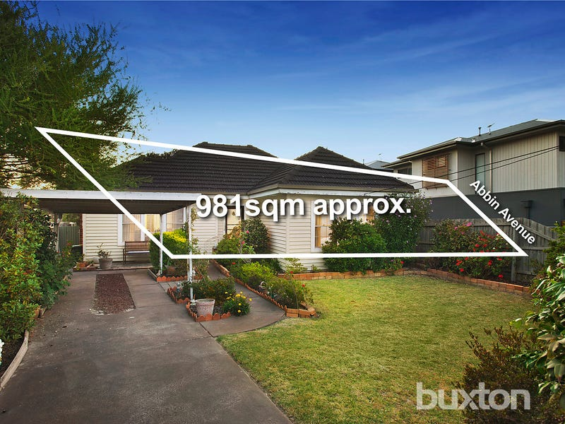 4 Abbin Avenue, Bentleigh East, Vic 3165