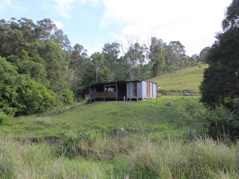 370 & 372 Quartpot Creek Road & 1892 Salisbury Road, Dungog, NSW 2420