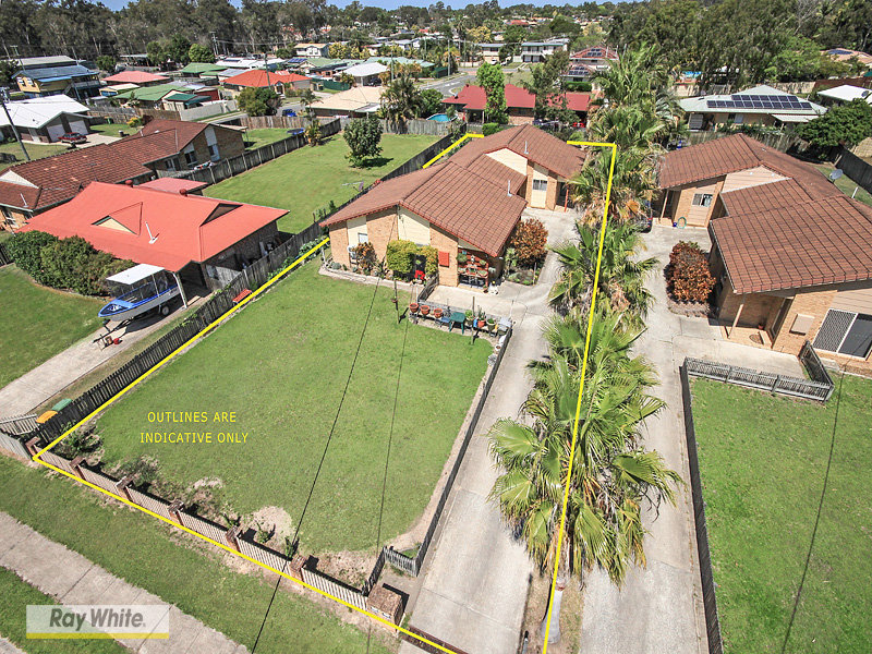 1/25 Mirrabook Street, Deception Bay, Qld 4508