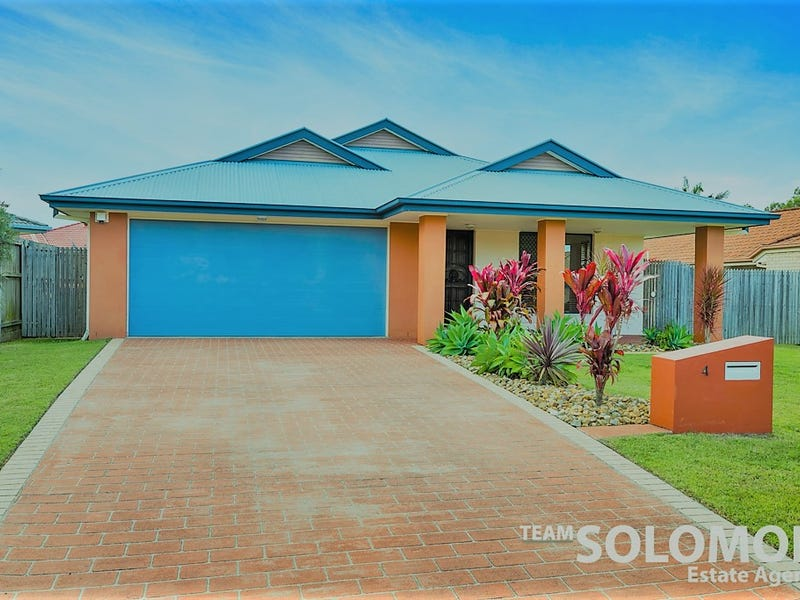 4 Kerry Close, Wellington Point, Qld 4160