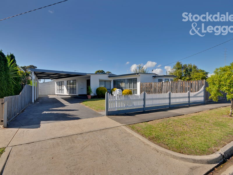 12 Rogers Court, Traralgon, Vic 3844