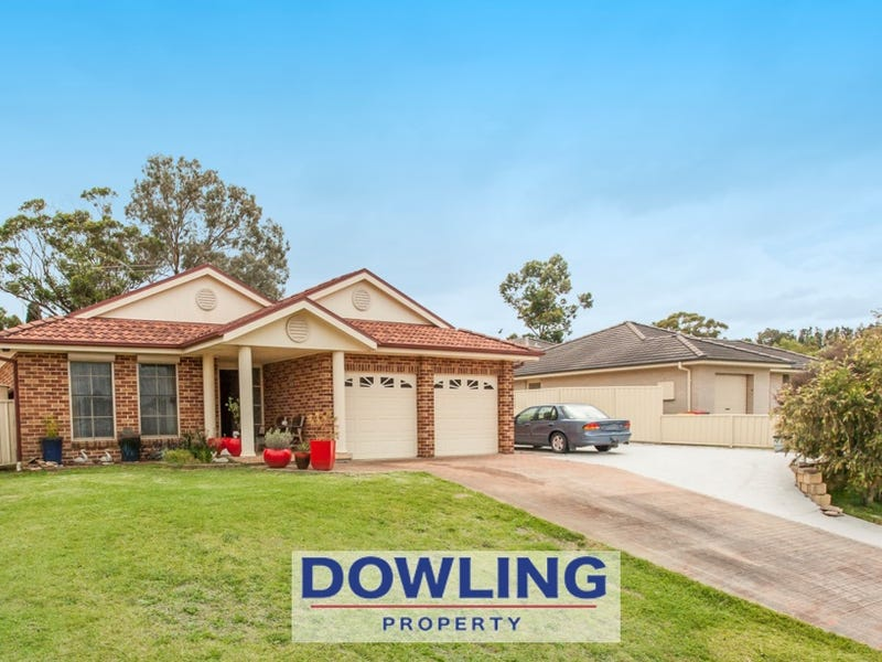 43 Gwen Parade, Raymond Terrace, NSW 2324