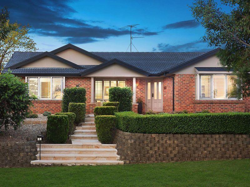 94 Bingara Crescent, Bella Vista, NSW 2153