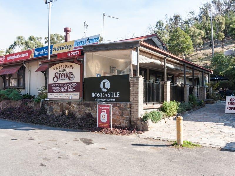 6 Curlings Road, Flowerdale, Vic 3717