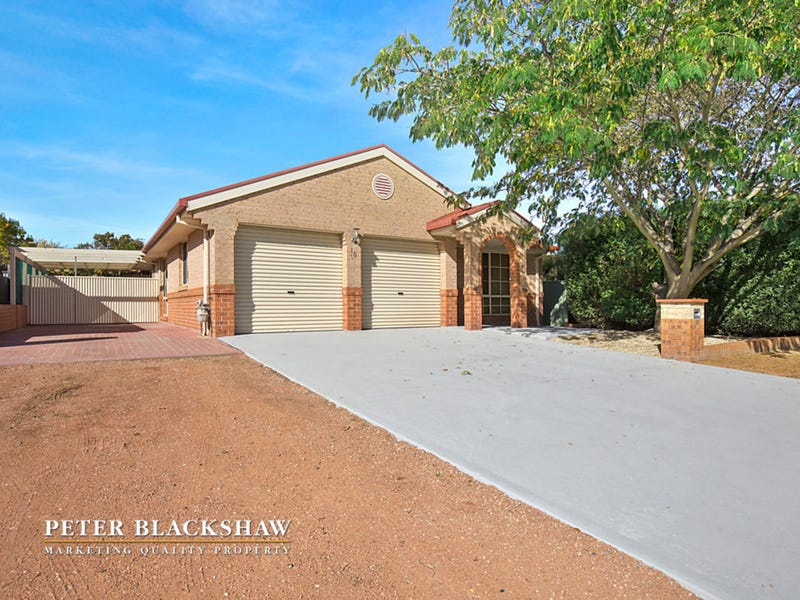 10 Bandt Place, Dunlop, ACT 2615