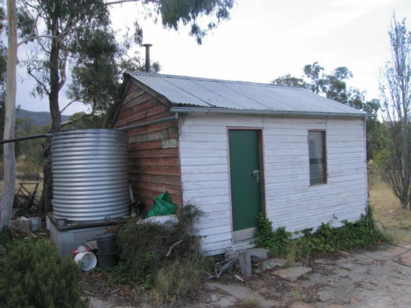 4839 Monaro Hwy, Michelago, NSW 2620