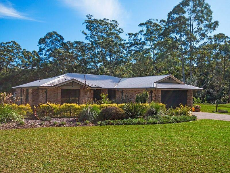 90 Willis Rd, Tregeagle, NSW 2480